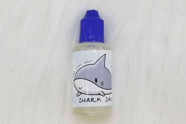 Shark Sauce