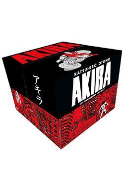 Kodansha's Akira Box Set