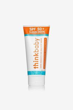 Écran solaire Thinkbaby Safe SPF 50+