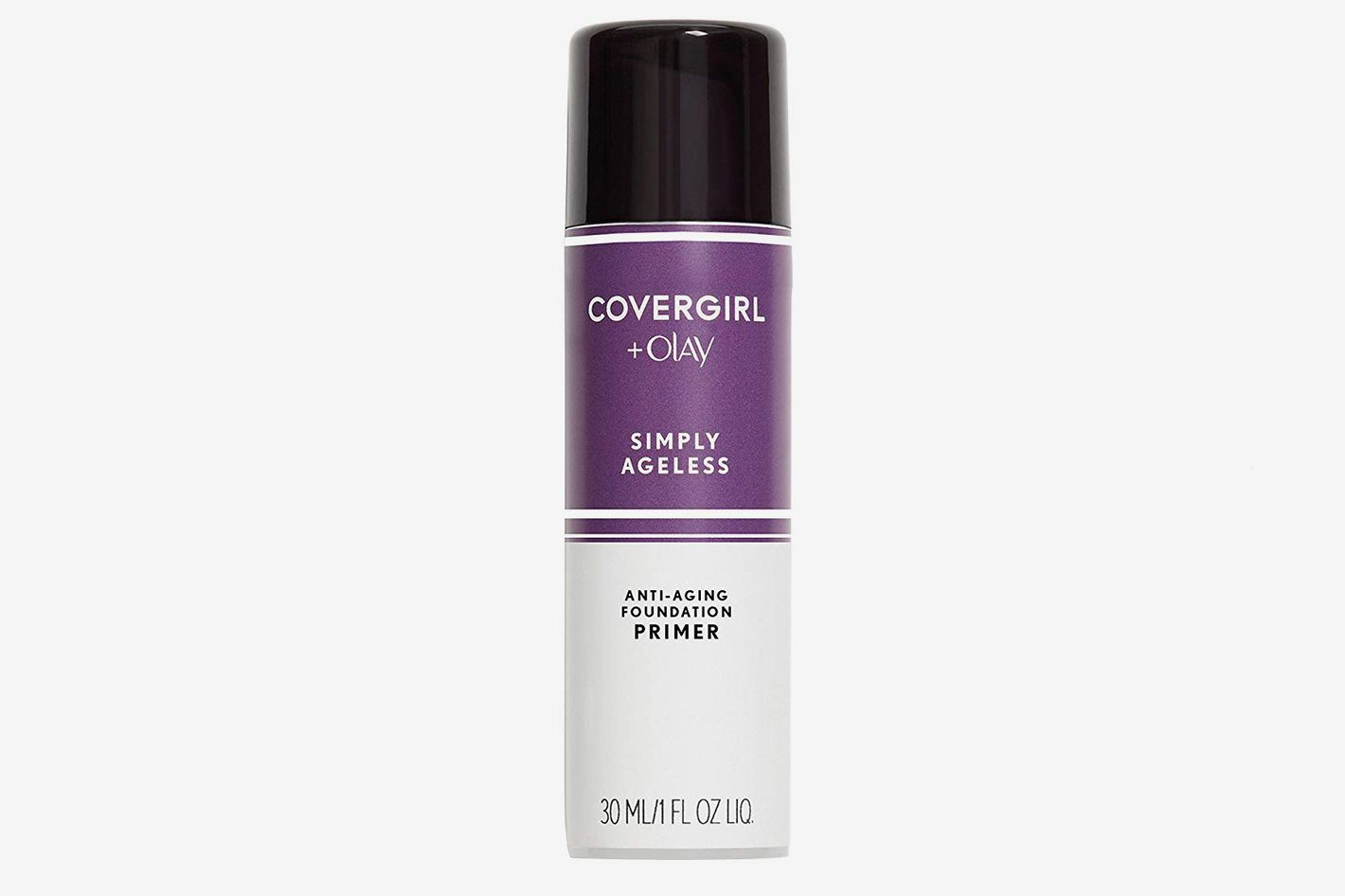 CoverGirl + Olay Simply Ageless Makeup Oil-Free Serum Primer
