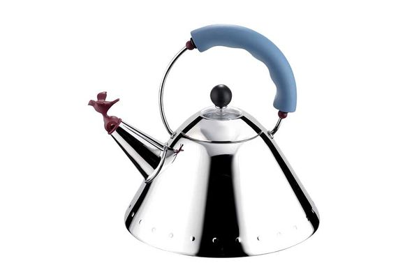 Alessi Michael Graves Kettle