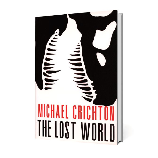 a book report on the lost world by michael crichton The lost world: a novel audiobook, by michael crichton harrowing thrills    fast-paced and engaging--peopleit is now six years since the secret disaster at jurassic park, six years since the extraordinary dream of science and imagination came to a crashing end--the dinosaurs destroyed, the park dismantled, the island indefinitely closed.