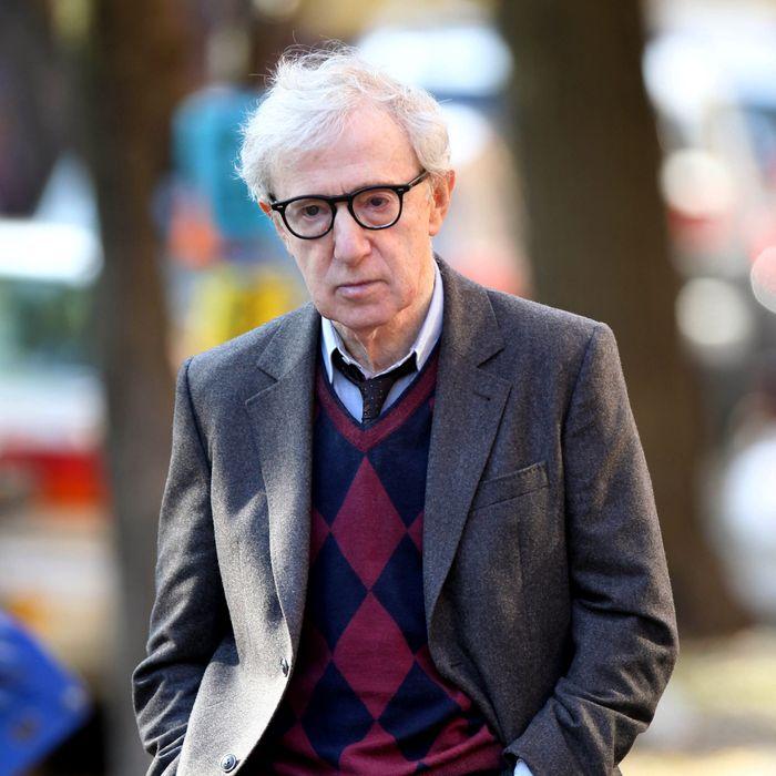 Woody Allen Films