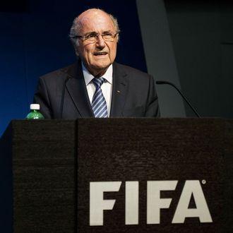 FBL-FIFA-CORRUPTION-BLATTER