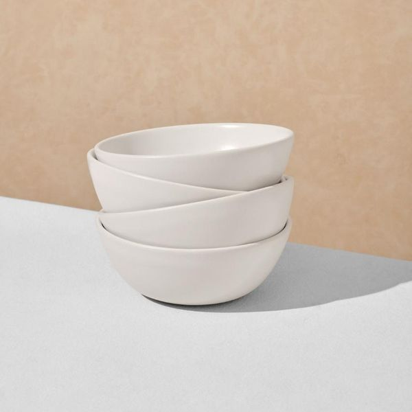 Rigby Home Breakfast Bowl, Set of 4