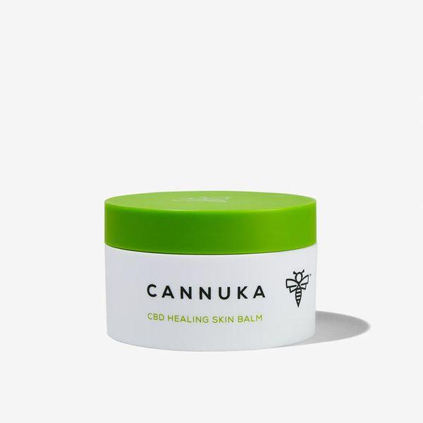 Cannuka CBD Skin Balm