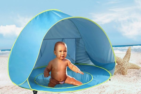 Monobeach Baby Beach Tent