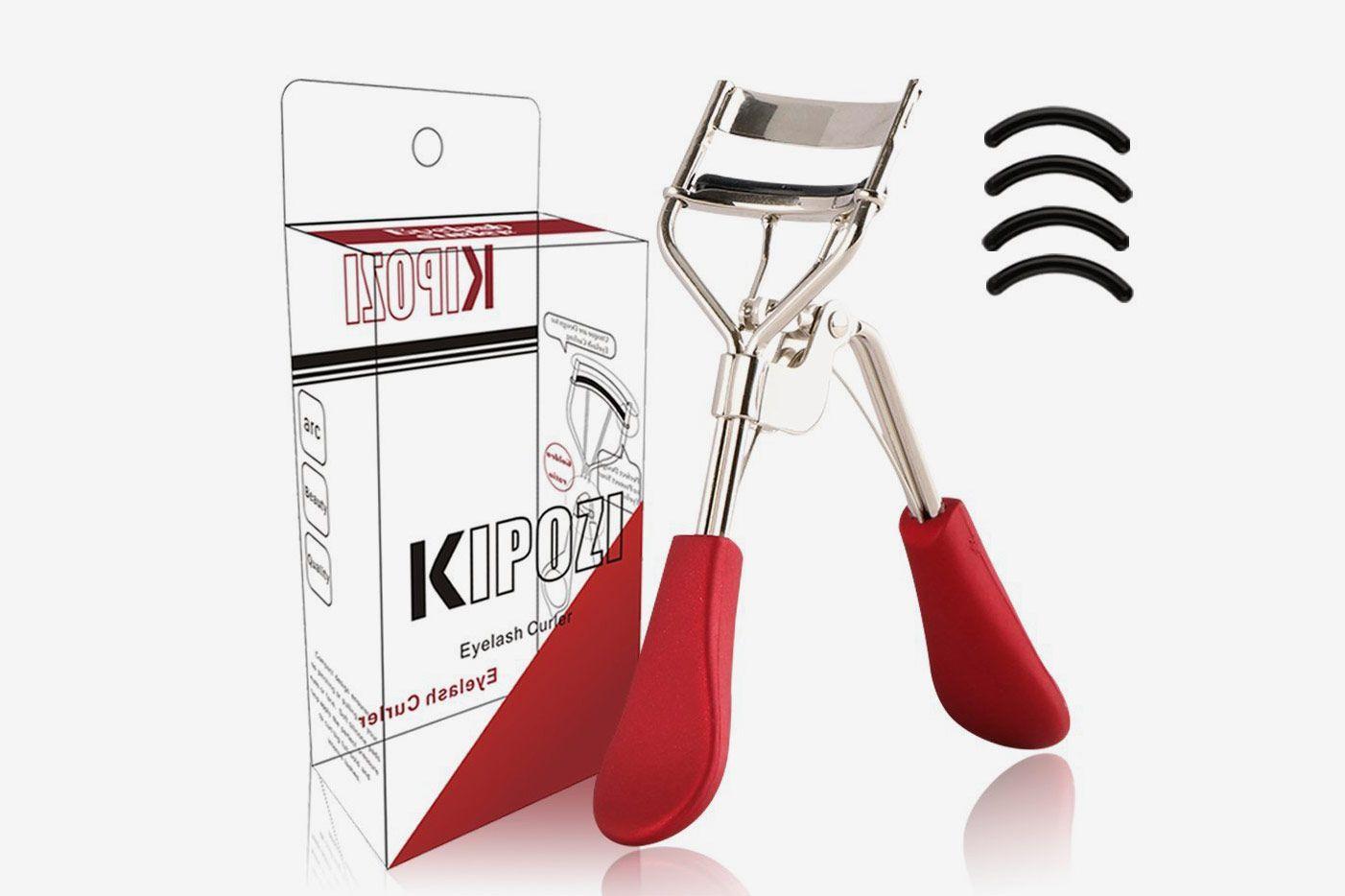 Kipozi Eyelash Curler With Refills