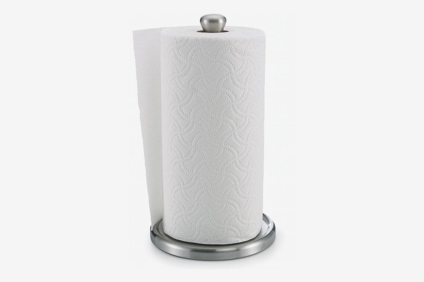 Polder Single Tear Paper Towel Holder