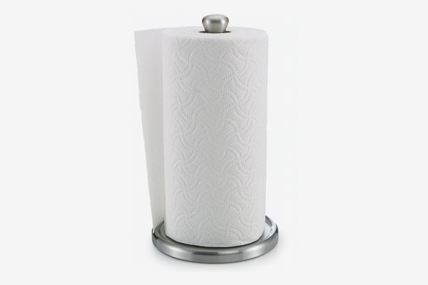 7 Best Paper Towel Holders To Buy 2019 The Strategist New York Magazine