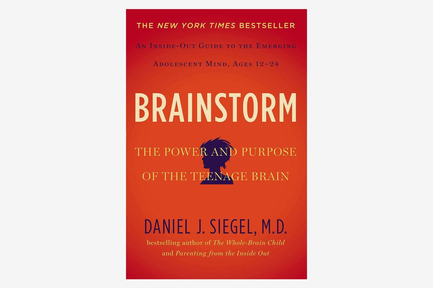 <em>Brainstorm: The Power and Purpose of the Teenage Brain</em>