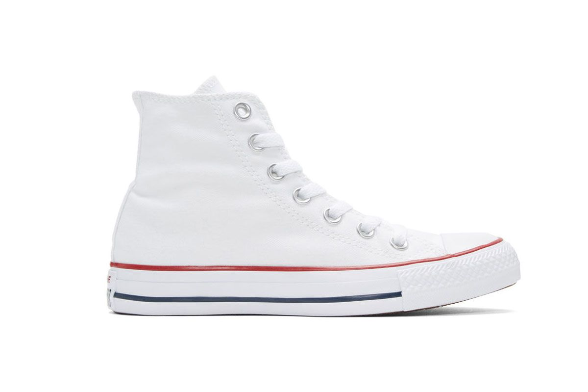 Converse High Top Chuck Taylors