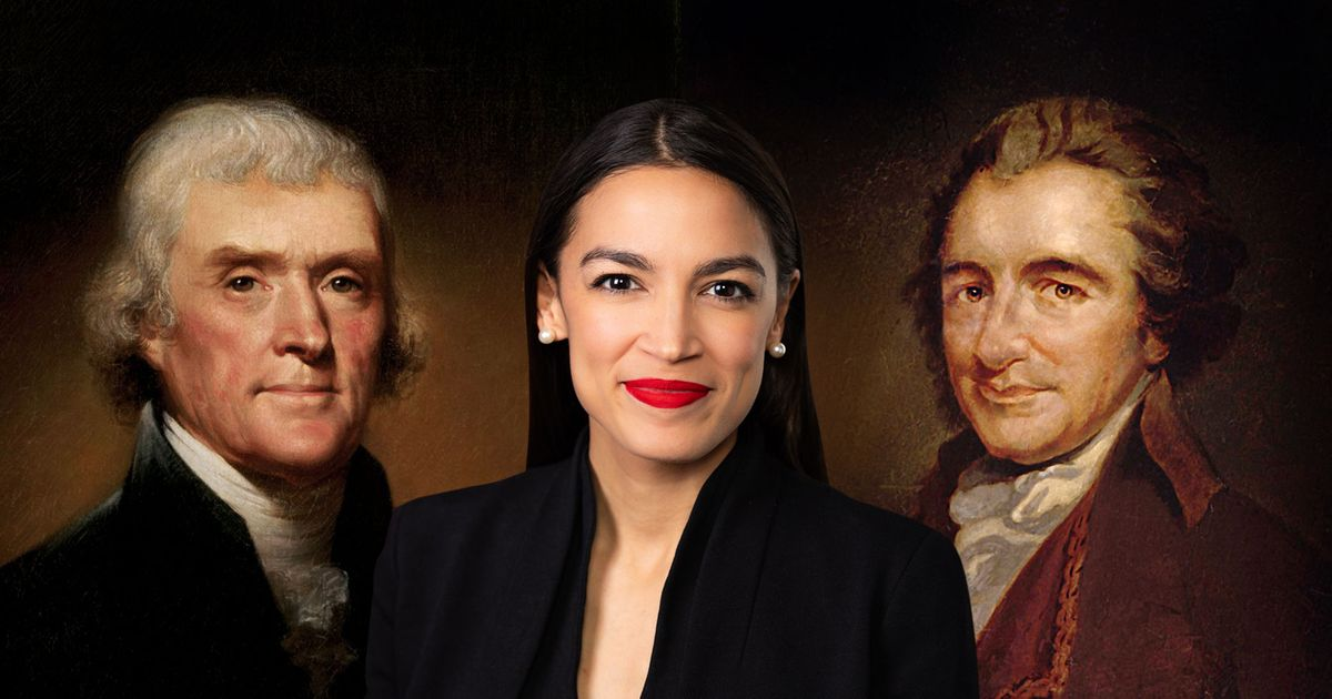 AOC Thinks Concentrated Wealth Is Incompatible With Democracy. So Did Our Founders.