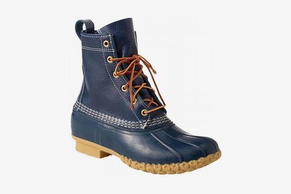 L.L.Bean Women's Boots, 8