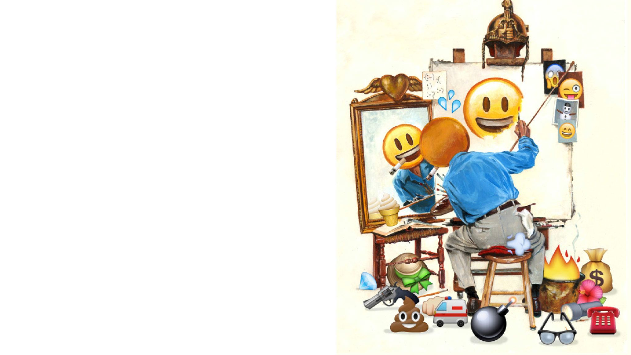 The rapid evolution of emoji a wordless tongue nymag biocorpaavc Choice Image