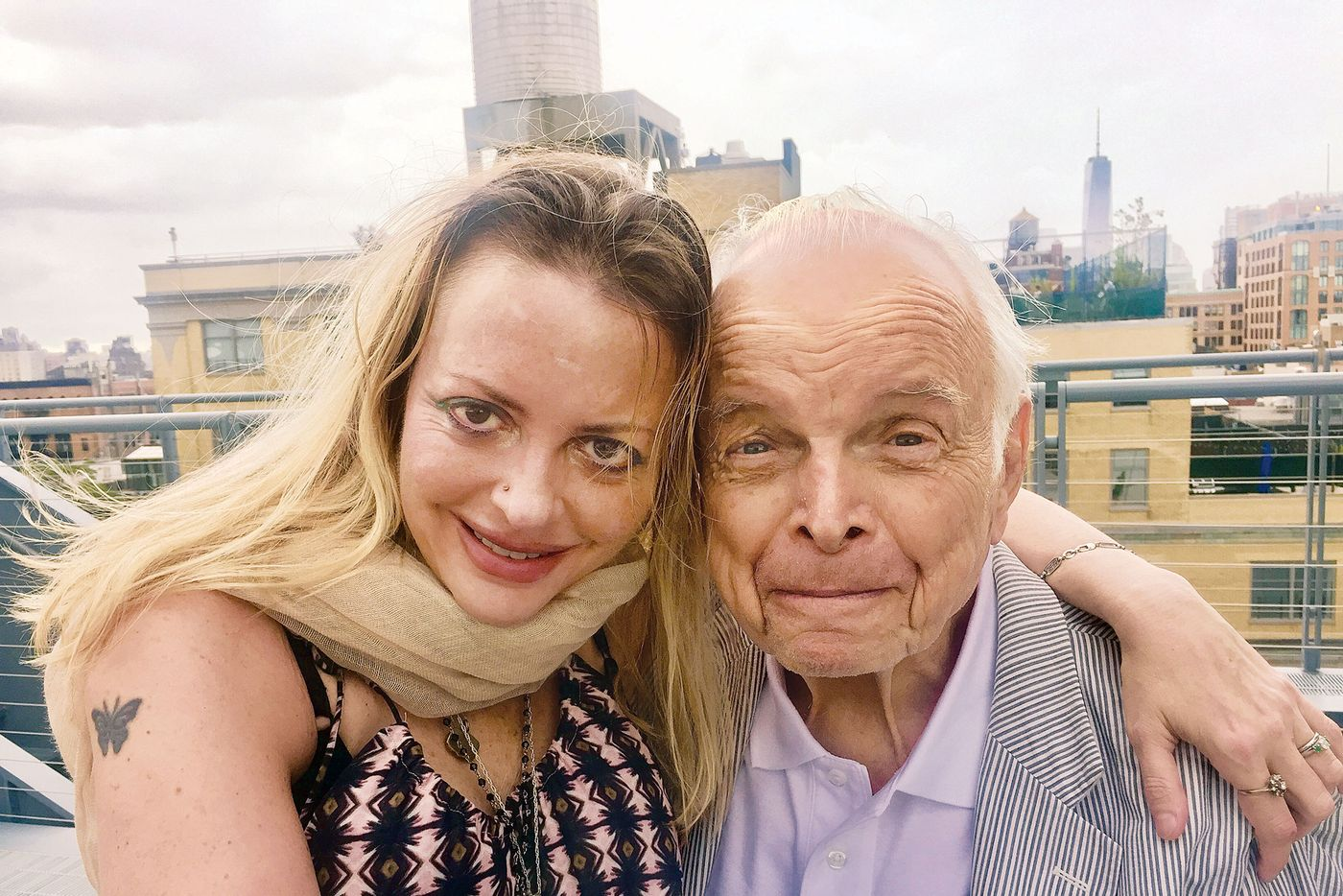 1a0afb84dd1 Elizabeth Wurtzel on Discovering the Truth About Her Parents