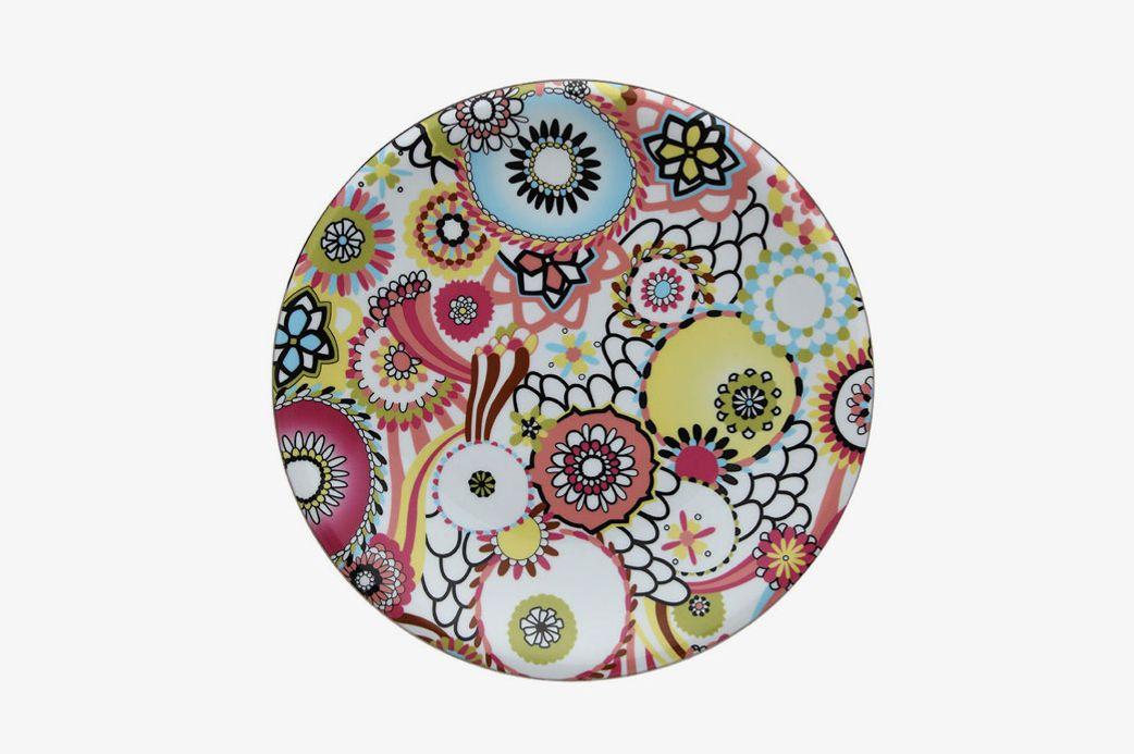 Missoni Margherita Round Platter