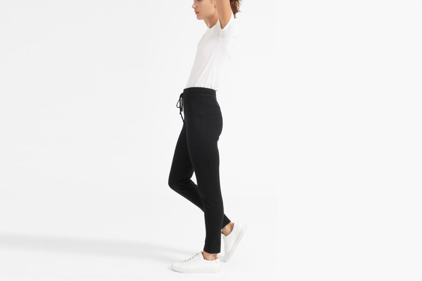 Everlane Cashmere Sweatpants