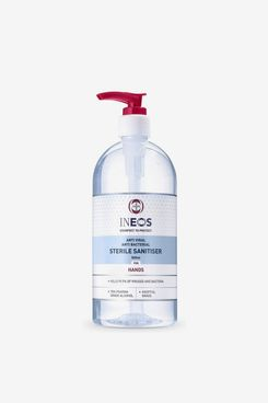 INEOS Anti-Bacterial Hand Sanitiser