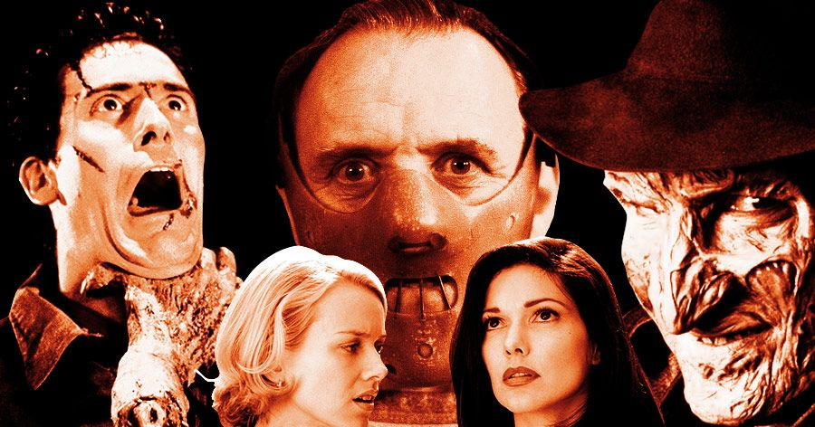 25 Best Horror Movies Since The Shining