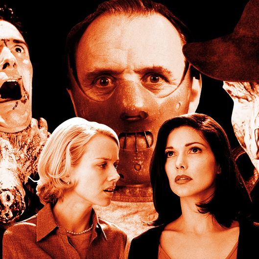 the best horror movies since the shining vulture this list initially ran on 29 2013 also bilge ebiri s essay on why mulholland drive is a great horror film