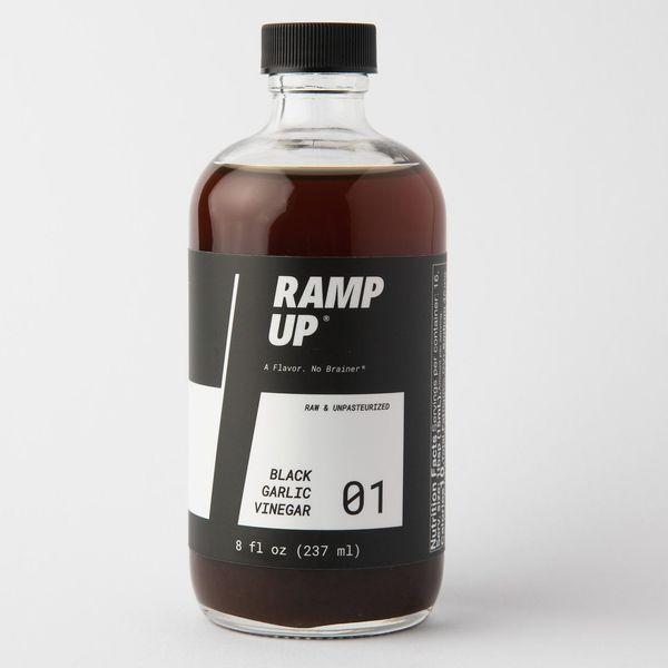 Ramp Up 01 Black Garlic Vinegar
