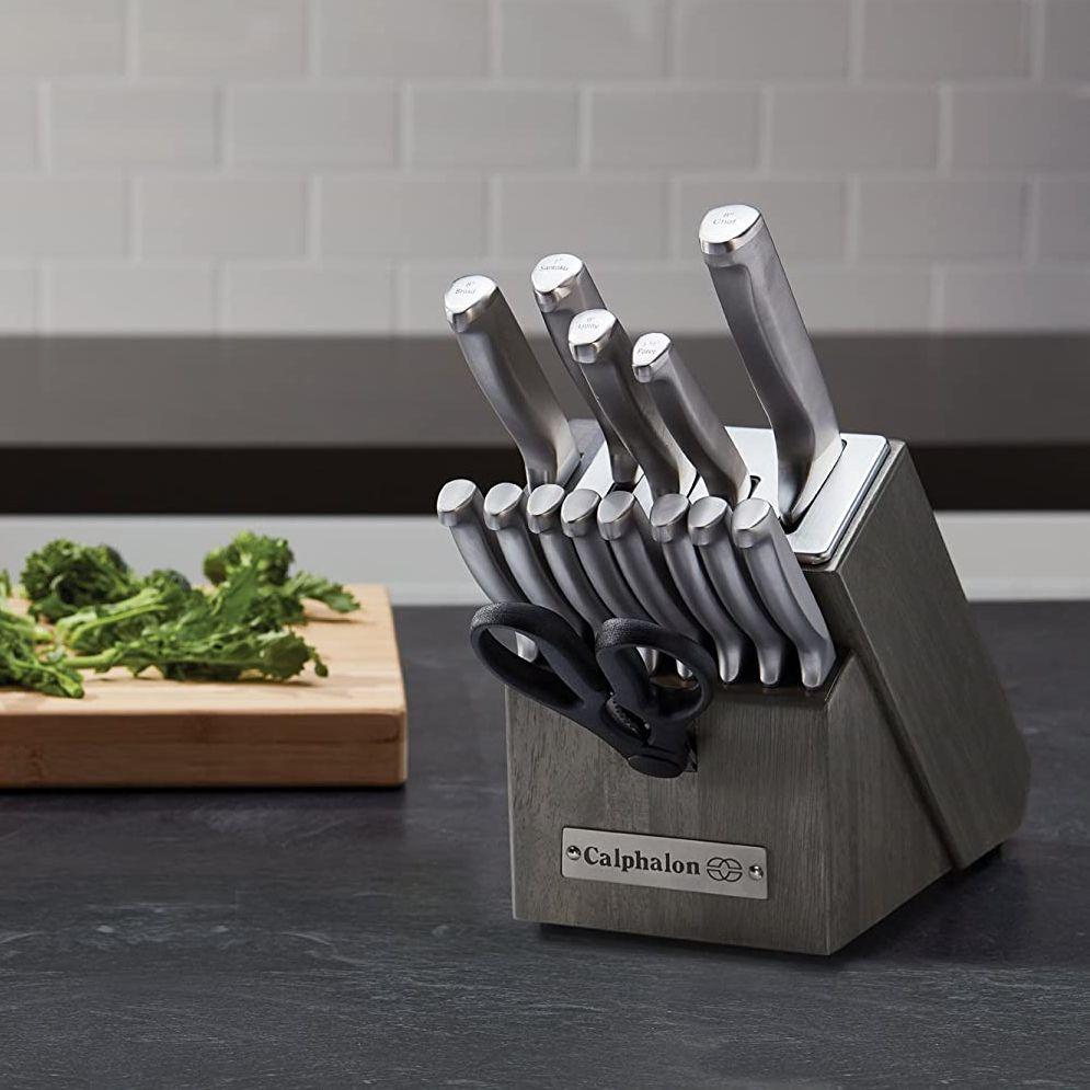 11 Best Kitchen Knife Sets 11  The Strategist  New York Magazine