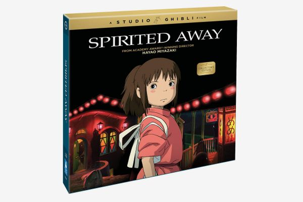 Spirited Away: Collector's Edition