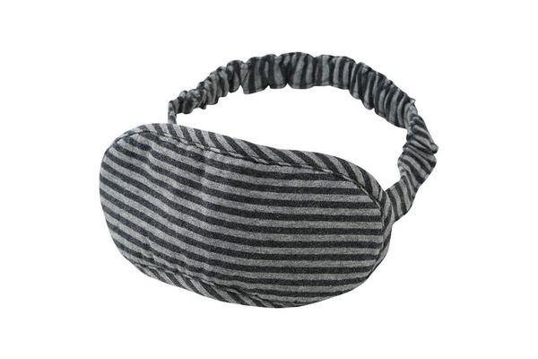 Muji Cotton Jersey Eye Mask