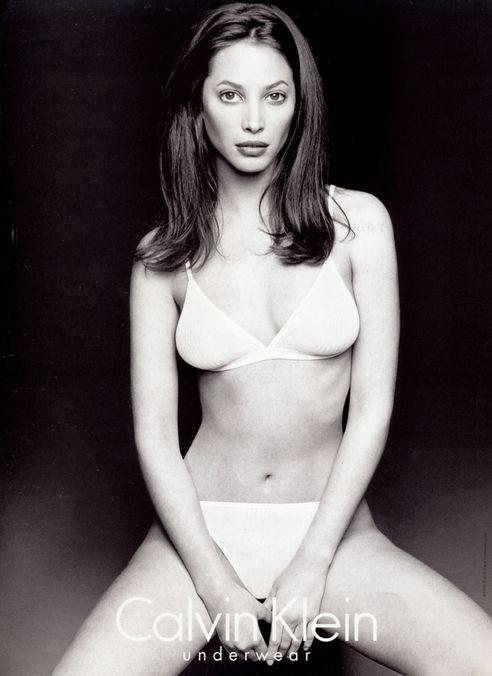 Photo 7 from Christy Turlington, 1995