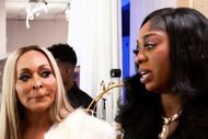 The Real Housewives of Potomac Recap: Shake and Go Home
