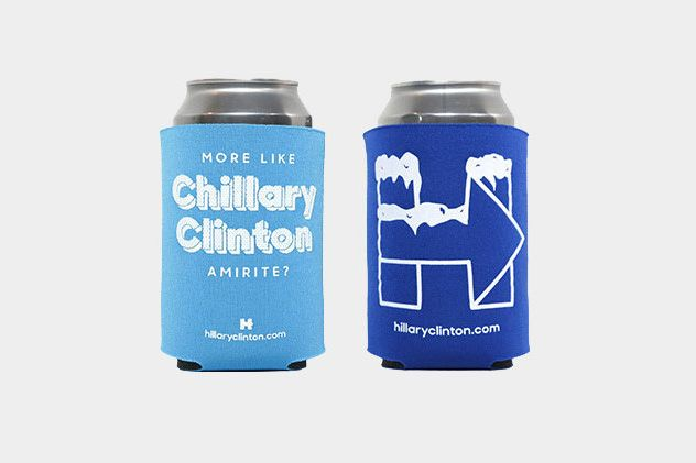 Is America ready for these beer koozies?