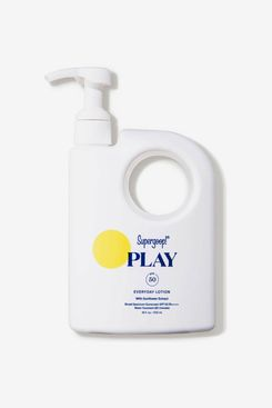 Supergoop! PLAY Everyday Sunscreen Lotion SPF 50 PA++++