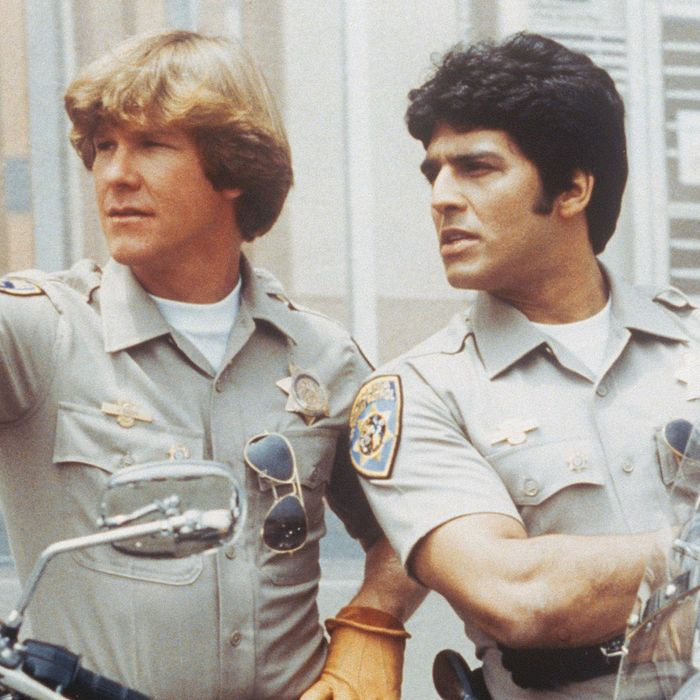 Larry Wilcox body