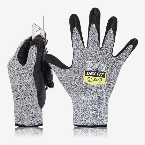 DEX FIT Cut Resistant Gloves