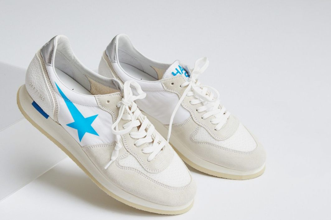 Golden Goose Sneakers Haus Swan