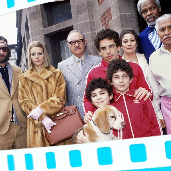 Oh Tannenbaum Film.How Wes Anderson Made The Royal Tenenbaums