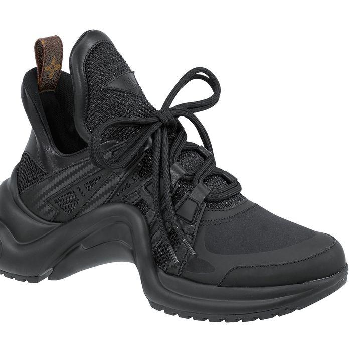 517eff550eb4 Louis Vuitton Opens a Sneaker Pop-Up in Soho