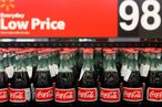 Walmart Told Customers a Fake 'Sugar Tax' Was Making Their Coke Cost More