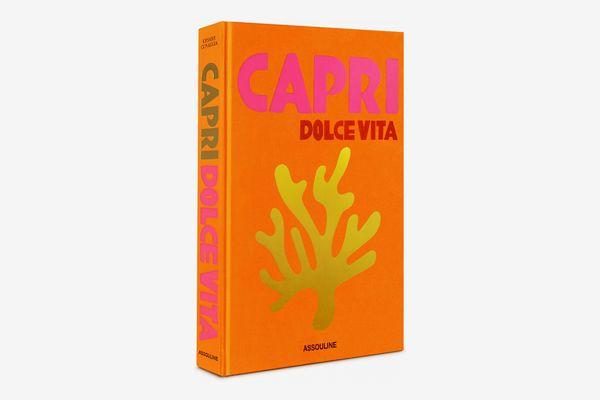 'Capri Dolce Vita'