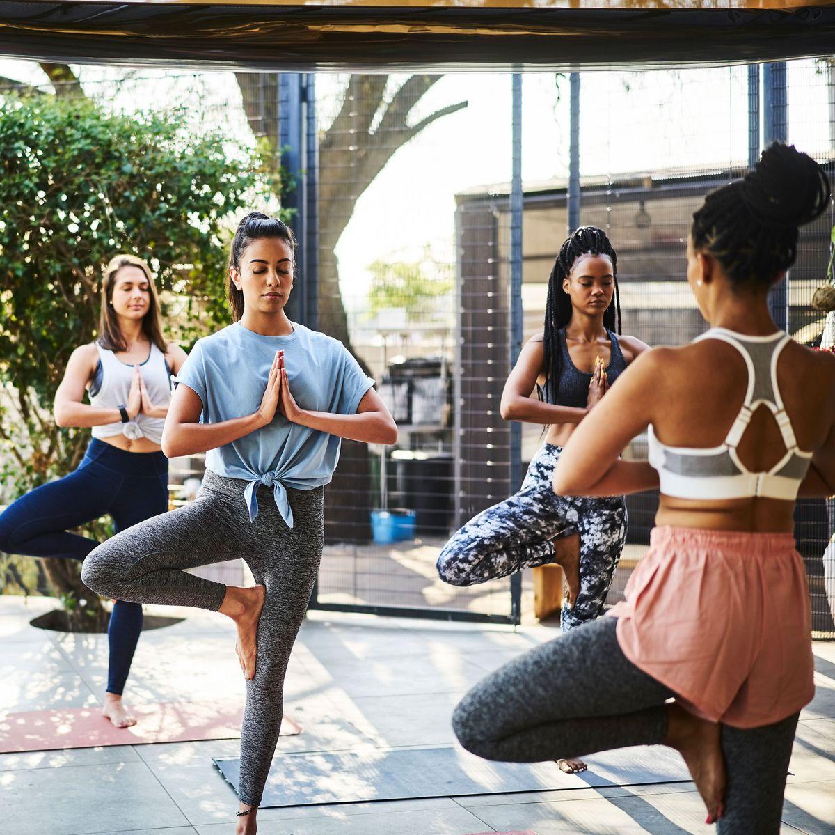 Yogaworks Teachers Unionize To Heal The Wellness Industry