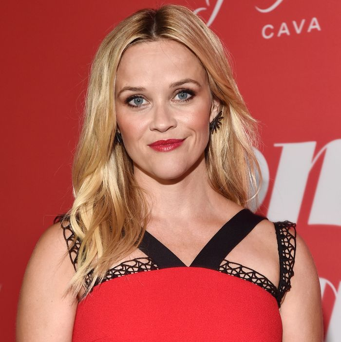 An Attempt To Round Up Everything Reese Witherspoon Is Doing Right Now
