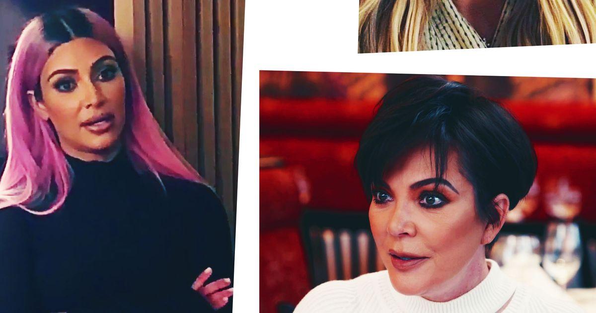 keeping up with the kardashians season 7 episode 18 full episode