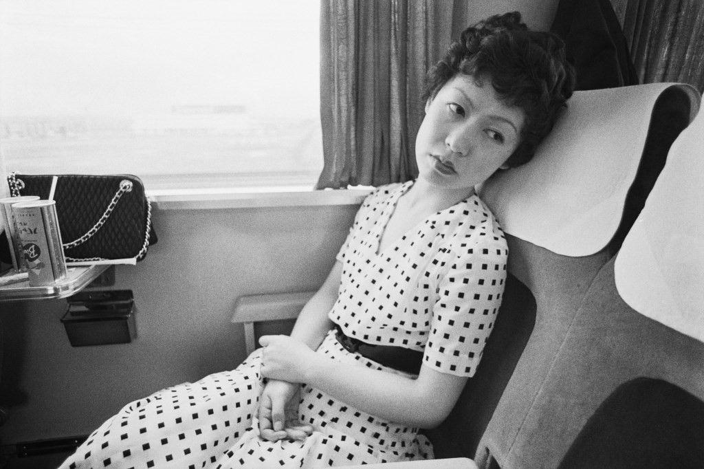 Nobuyoshi Araki: Sentimental Journey 1971–2017