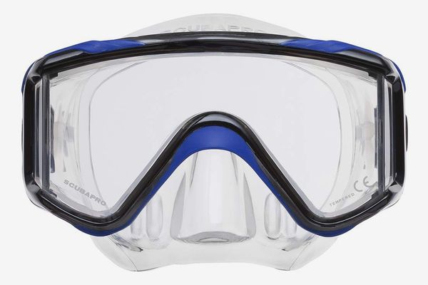 ScubaPro Crystal Vu Plus Mask
