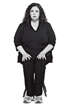 Kathy McKee.