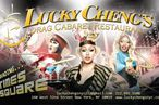 Lucky Cheng's Says Good-bye for Real