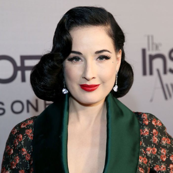 Dita Von Teese nudes (37 pictures) Sexy, 2017, cameltoe