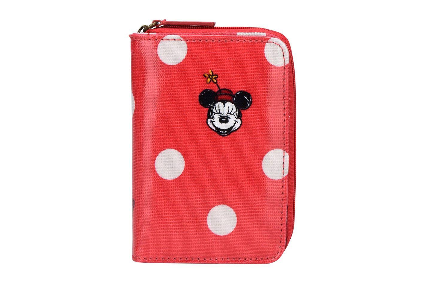 Cath Kidston x Disney Wallet