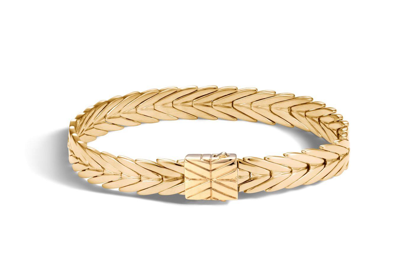 Modern Chain Bracelet